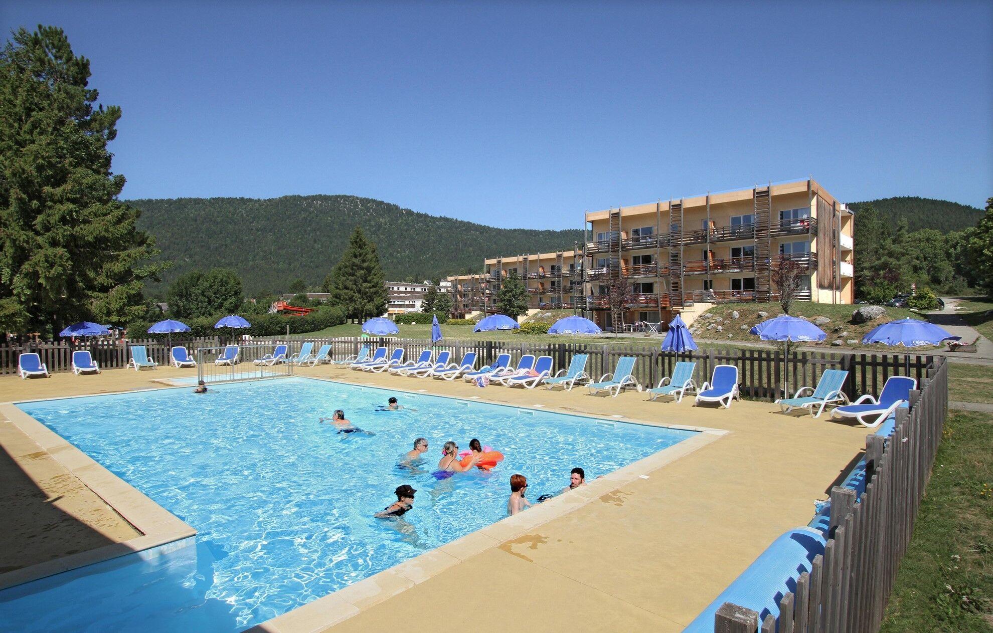 AUTRANS Odalys Vacances ski
