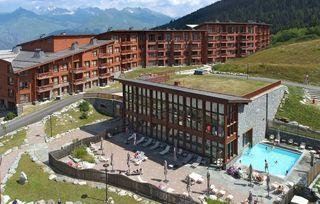 LES ARCS Odalys Vacances ski
