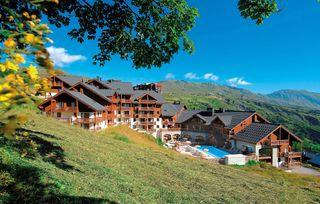 LE CORBIER Odalys Vacances ski