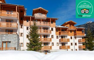 PRALOGNAN Odalys Vacances ski