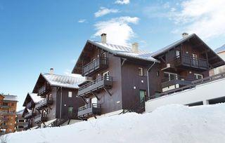PUY SAINT VINCENT Odalys Vacances ski