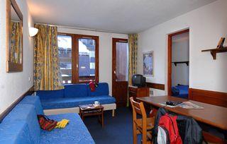 VAL D'ISèRE Odalys Vacances ski