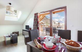SERRE CHEVALIER Odalys Vacances ski