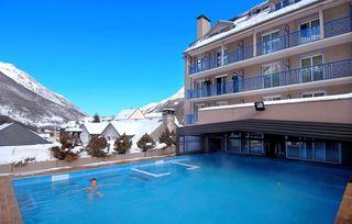 CAUTERETS Odalys Vacances ski