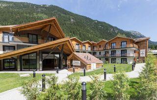CHAMONIX Odalys Vacances ski