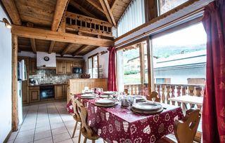 SAINT MARTIN DE BELLEVILLE Odalys Vacances ski