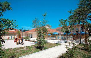 Résidence Odalys Le Petit Pont - Hourtin plage - residence - Odalys
