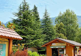 Camping La Nublière - Doussard -