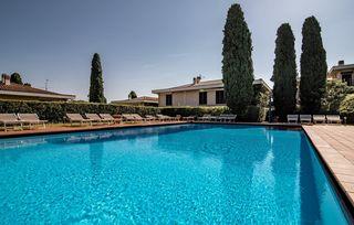 Résidence Odalys Poggio del golf - Toscane - residence - Odalys