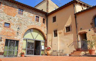 Résidence Odalys Fattoria Di Casalbosco - Toscane - residence - Odalys