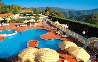 Résidence Cancelli - Toscane - residence - Odalys