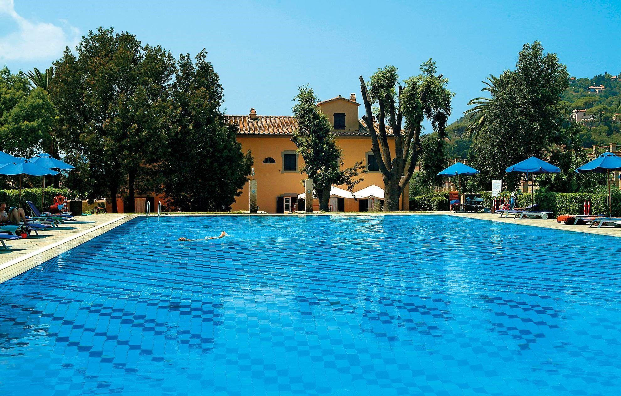 Résidence Sant'Anna del Volterraio sur l'Ile d'Elbe - Toscane - residence - Odalys