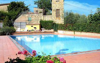 Résidence La Pieve - Toscane - residence - Odalys