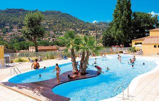 Village Vacances Grand Bleu Le Galoubet