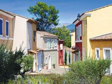 Domaine de Fayence - Bastide des Claux (Maison)