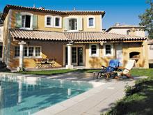 Domaine de Fayence - Hameaux de la Calade (Villa)
