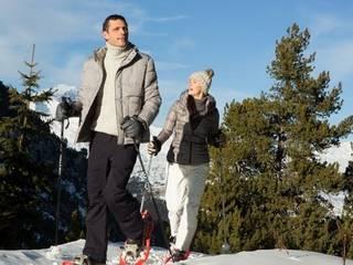 LES ARCS Pierre et Vacances Premium Ski