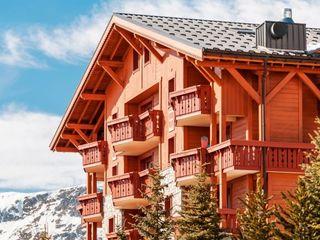 LES MENUIRES Pierre et Vacances Premium Ski