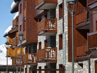TIGNES Pierre et Vacances Premium Ski