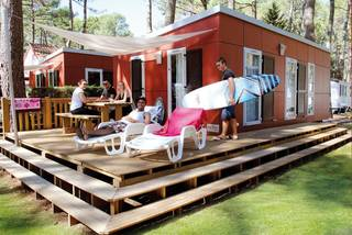 Camping Le Vieux Port Stays From - Camping vieux port messanges
