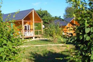 Camping  Le Moulin du Tei