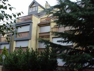 Saint lary soulan, Résidence Aurette Saint Lary Villages
