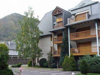 Saint lary soulan, Appartement de particulier à Saint lary soulan