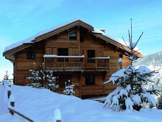 Apartment holiday in Chalet Peppa