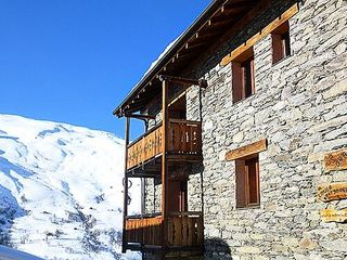 Apartment holiday in Chalet Le Levassaix