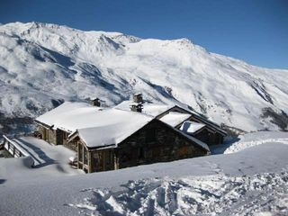 Apartment holiday in Chalet Necou