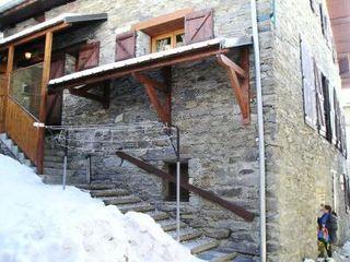 Apartment holiday in Chalet Ferme de Praranger
