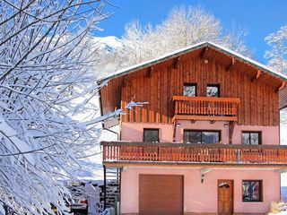 Apartment holiday in Chalet Ski Royal