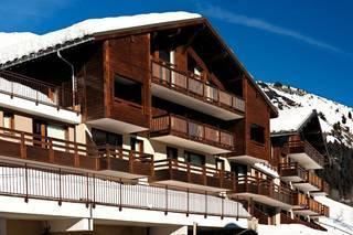 Les saisies, Résidence Les Chalets du Mont Blanc Hauteluce