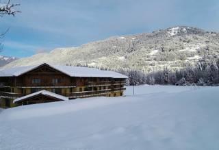 MORILLON Maeva hiver