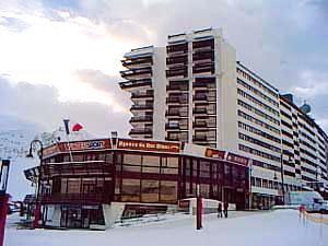 TIGNES Maeva hiver