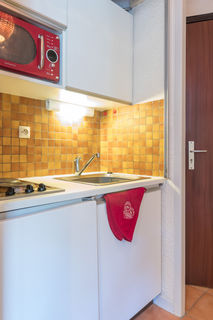 Montgenèvre, Appartement de particulier à Montgenèvre