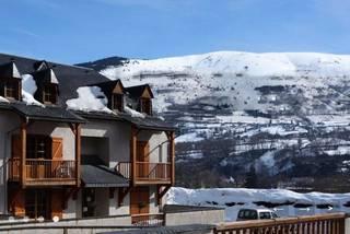 Saint lary soulan, Résidence Lagrange Le Village Vignec