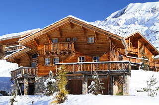 Apartment holiday in Chalet Melusine