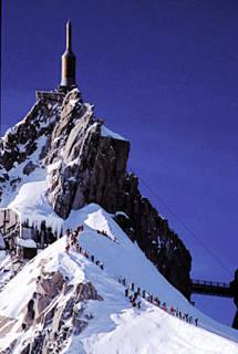 Chamonix, Résidence 'Le Choucas'