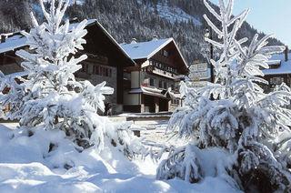CHâTEL Maeva hiver