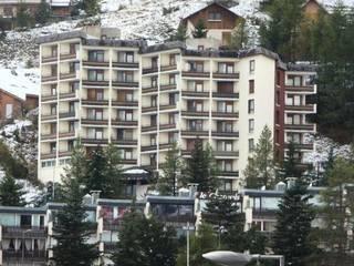 R sidence les estaris ii 28 appartements d s 383 - Office du tourisme orcieres merlette ...