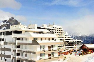 Puy saint vincent, Appartement de particulier à Puy saint vincent