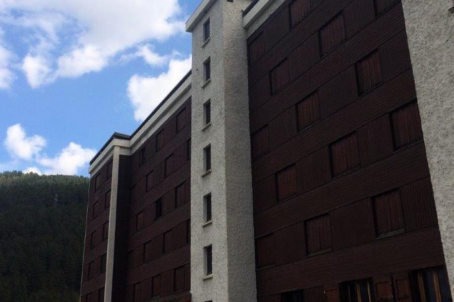 Vars, Résidence Centre Vars