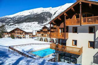 Val cenis, Résidence Les Alpages de Val Cenis