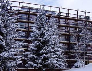 LES ARCS Maeva hiver