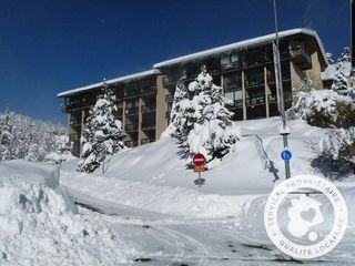 Pyrénées 2000, Appartement de particulier à Pyrénées 2000