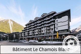 Chamonix, Résidence Maeva L'Aiguille