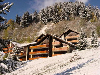 CHAMPAGNY Maeva hiver