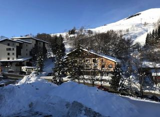 Apartment holiday in Les Chalets d'Or