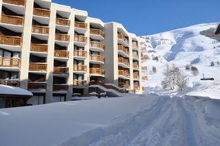 Appartement de particulier aux 2 alpes